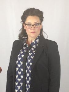 Gaelen as Ms. Norbury in Mean Girls (National Tour)
